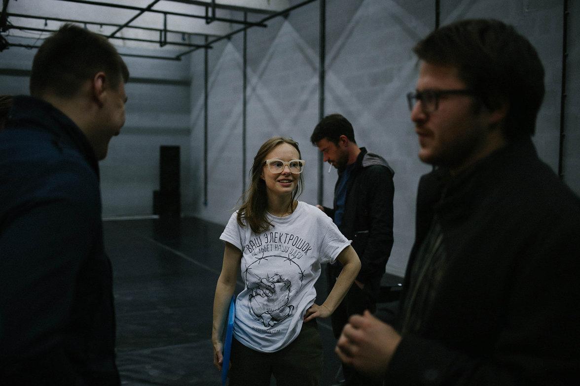 Olga Polyakova