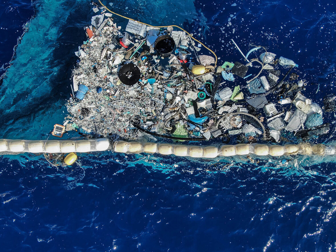 The Ocean Cleanup (Foto: The Ocean Cleanup)