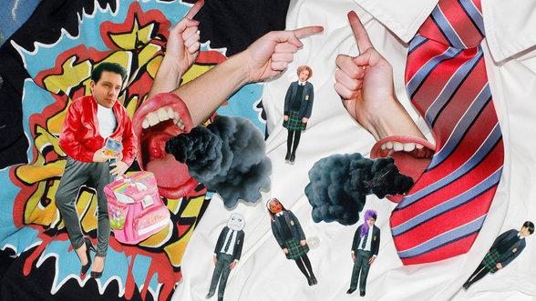 Schuluniform: Ja oder Nein?