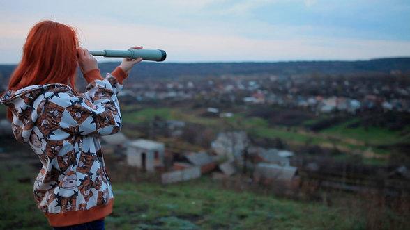 Szene aus dem Berlinale Film Shkola Nomer 3