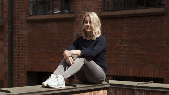 Stefanie Polster
