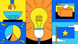 Demokratische Innovationen