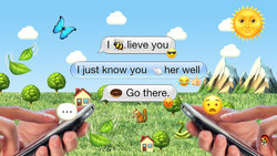 Emoji Chat