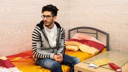 Asyl, Angst, Abschiebung, Afghanistan