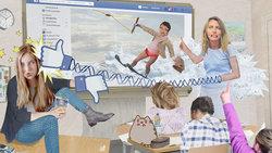 Pro und Contra: Sollen Schüler den Lehrer auf facebook adden?