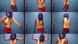 Szene aus dem Berlinale Film über M.I.A.
