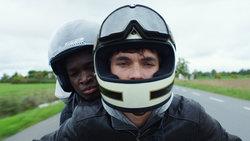 """Szene aus dem Film """"Roads"""" von Sebastian Schipper"""