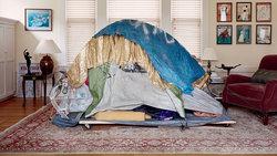 San Francisco, Obdachlos, Wohnen