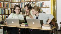 Schreibwerkstatt, Wikipedia
