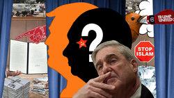 Trump Collage