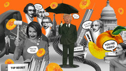 Collage: Bureau Chateau /  Jannis Pätzold
