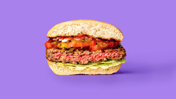 Foto: Impossible Foods