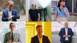 Kurzinterviews mit den jüngsten Bundestagsabgeordneten
