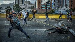 Foto: MERIDITH KOHUT/NYT/Redux/laif
