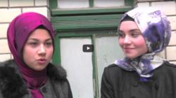 Umfrage unter jungen Muslimen