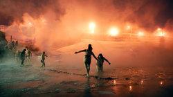 Norilsk in Russland