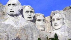 Am Mount Rushmore in South Dakota ehren die USA einige ihrer Präsidenten mit überlebensgroßen Skulpturen. Nicht zu erwarten, dass diese Ehre so bald auch Whistleblowern wie Edward Snowden und Chelsea Manning zuteil wird
