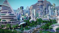 Schöne neue Häuserwelt: Sim City, hier die Variante von 2013. Unser Autor hat den populäreren Vorgänger probegespielt