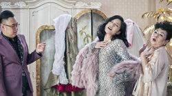 """Szene aus dem Film """"Crazy Rich Asians"""""""