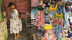 Frauentag; Kamerun