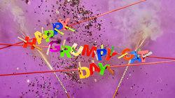 Happy Grumpy Cat Day ( Foto: Jan Q. Maschinski )
