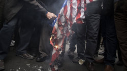 Iran USA Konflikt ( Foto: imago images / ZUMA Press )