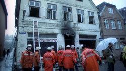 Brandanschlag in Mölln