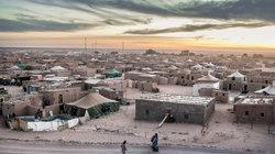 Flüchtlingslager Smara