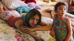 Szene aus Sean Bakers Film The Florida Project