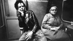 Punk und Oma in der DDR