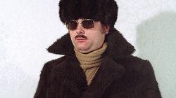 Verkleideter Stasimitarbeiter