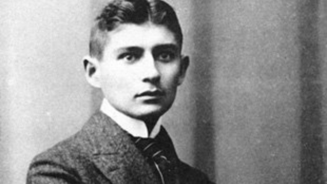 Franz Kafka Der Prozess