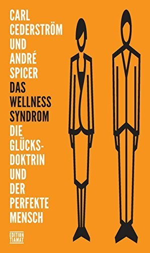 "Buchcover: ""Das Wellness-Syndrom"""
