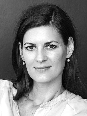 Sandra Konrad  (Foto: Kirsten Nijhof)