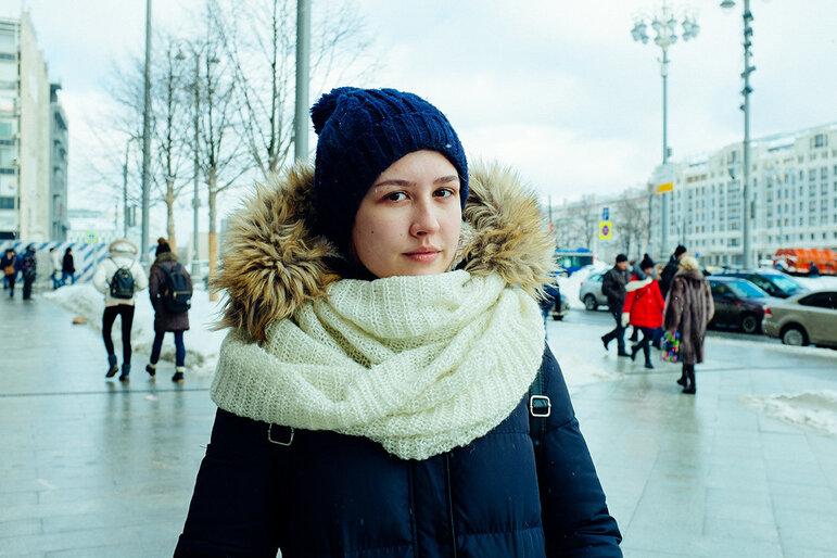 Anastasia Strekatschowa