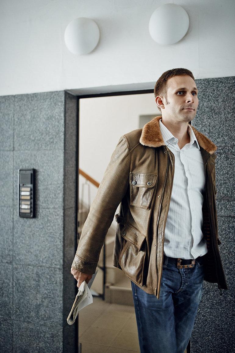 Armin S.