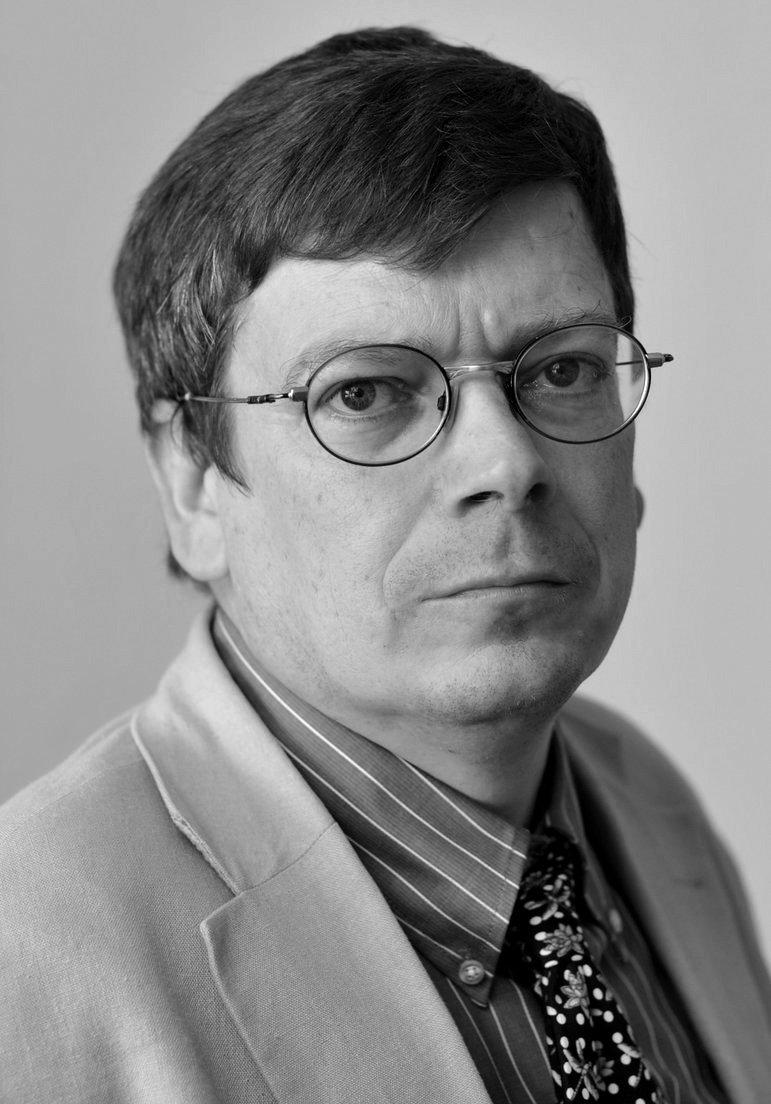 Joachim Behnke (Foto: privat)