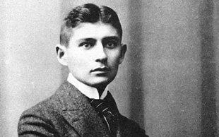 Franz Kafka (Foto: gemeinfrei)
