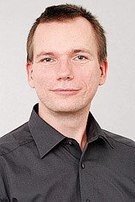 Heinz-Jürgen Voss (Foto:  privat)