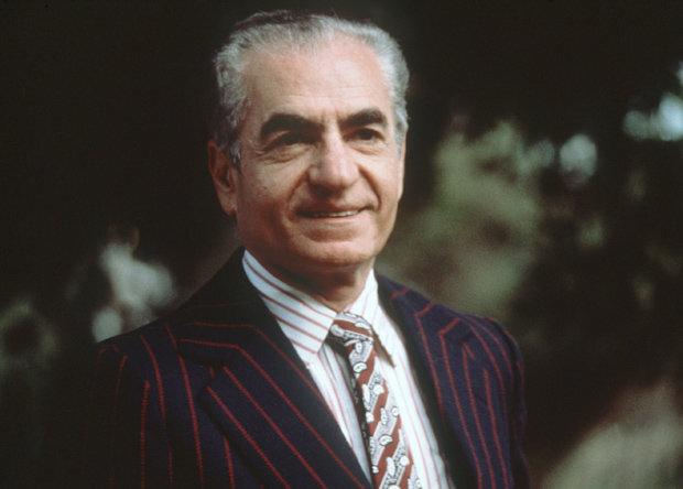 Schah Reza Mohammed Pahlavi, und seine Familie mussten am 16. Januar 1979 das Land in Richtung Ägypten verlassen (Foto: picture alliance)