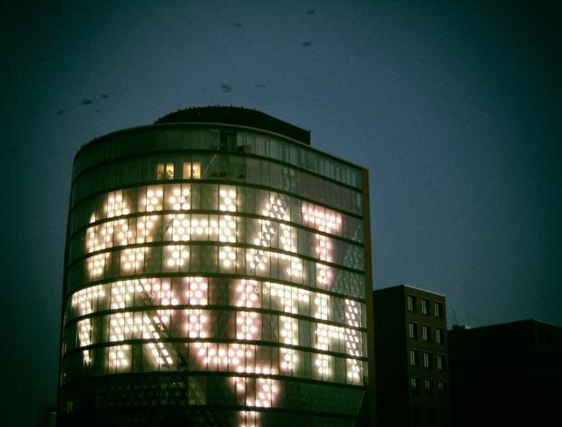 Ich schreib's auf jede Wand: Keiner sollte mehr glauben, die Wahrheit gepachtet zu haben (Christian Werner)