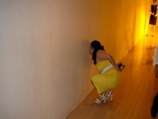 Ich sprühs auf jede Wand, neuen Männerschweiß braucht das Land