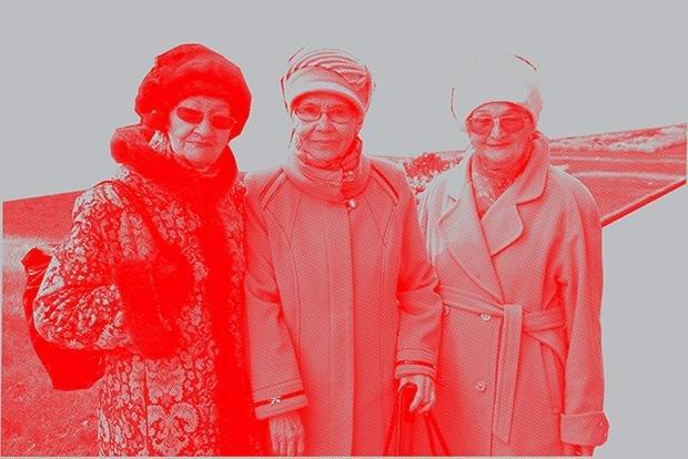 """1961 wurde die Stadt im Zuge der """"Entstalinisierung"""" wieder in Wolgograd umbenannt. An sechs Feiertagen im Jahr heißt sie aber Stalingrad. An diesen Tagen kommen die meisten Besucher, darunter viele ältere Leute"""