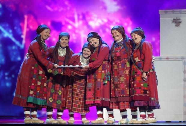Nach vielen Enttäuschungen gewann Russland 2008 mit Dima Bilan (Foto: Jörg Carstensen/dpa)