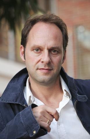 Hat leider keinen von Armstrongs Kritikern vor die Kamera bekommen: Regisseur Marcus Vetter (Foto: dpa)