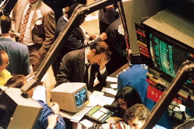 Von Martin Armstrong prophezeiht: Der Schwarze Montag am 19. Oktober 1987 (Foto: Filmperspektive GmbH)