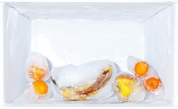 Auch eine Lösung: Einfrieren, was nicht bald verbraucht wird (Robin Leevel)