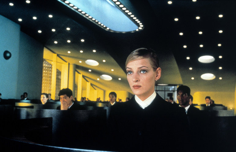 Gattaca (Foto: picture alliance/United Archives)