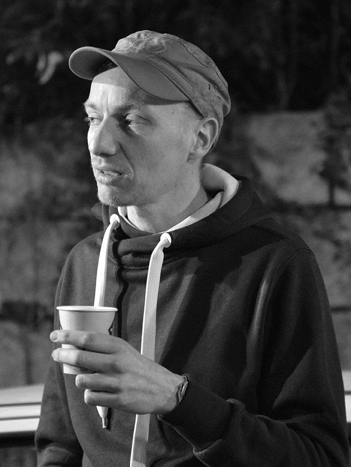 Dietrich Brüggemann (Foto: Winfried Rothermel / dpa)