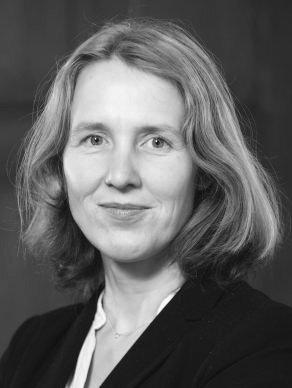 Dr. Claudia Schmucker (Foto: privat)
